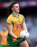 17 March 2018: Kieran Molloy of Corofin during the AIB GAA Football All-Ireland Senior Club Championship Final match between Corofin and Nemo Rangers at Croke Park in Dublin. Photo by Stephen McCarthy/Sportsfile