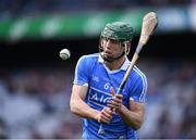25 March 2018; Chris Crummey of Dublin during the Allianz Hurling League Division 1 Quarter-Final match between Dublin and Tipperary at Croke Park in Dublin. Photo by Stephen McCarthy/Sportsfile