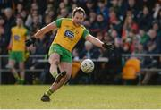 25 March 2018; Michael Murphy of Donegal during the Allianz Football League Division 1 Round 7 match between Donegal and Mayo at MacCumhaill Park in Ballybofey, Donegal. Photo by Oliver McVeigh/Sportsfile