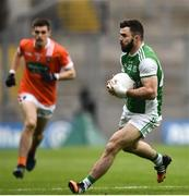 31 March 2018; Kane Connor of Fermanagh during the Allianz Football League Division 3 Final match between Armagh and Fermanagh at Croke Park in Dublin. Photo by David Fitzgerald/Sportsfile