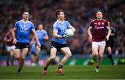 1 April 2018; Con O'Callaghan of Dublin during the Allianz Football League Division 1 Final match between Dublin and Galway at Croke Park in Dublin. Photo by Stephen McCarthy/Sportsfile