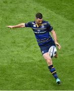 1 April 2018; Rob Kearney of Leinster during the European Rugby Champions Cup quarter-final match between Leinster and Saracens at the Aviva Stadium in Dublin. Photo by Sam Barnes/Sportsfile
