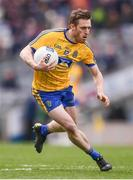 1 April 2018; Conor Devaney of Roscommon during the Allianz Football League Division 2 Final match between Cavan and Roscommon at Croke Park in Dublin. Photo by Stephen McCarthy/Sportsfile