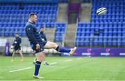 3 April 2018; Cian Healy during Leinster Rugby squad training at Energia Park in Donnybrook, Dublin. Photo by Ramsey Cardy/Sportsfile