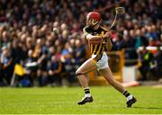 8 April 2018; Cillian Buckley of Kilkenny during the Allianz Hurling League Division 1 Final match between Kilkenny and Tipperary at Nowlan Park in Kilkenny. Photo by Piaras Ó Mídheach/Sportsfile