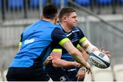 16 April 2018; Tadhg Furlong during Leinster Rugby squad training at Energia Park in Dublin. Photo by Ramsey Cardy/Sportsfile
