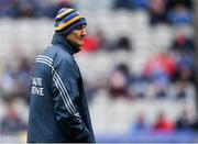 1 April 2018; Roscommon selector Liam McHale before the Allianz Football League Division 2 Final match between Cavan and Roscommon at Croke Park in Dublin. Photo by Piaras Ó Mídheach/Sportsfile