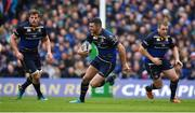 1 April 2018; Rob Kearney of Leinster during the European Rugby Champions Cup quarter-final match between Leinster and Saracens at the Aviva Stadium in Dublin. Photo by Brendan Moran/Sportsfile