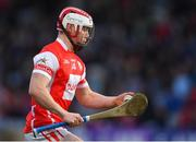 24 March 2018; Con O'Callaghan of Cuala during the AIB GAA Hurling All-Ireland Senior Club Championship Final replay match between Cuala and Na Piarsaigh at O'Moore Park in Portlaoise, Laois. Photo by Piaras Ó Mídheach/Sportsfile