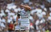 22 April 2018; Donnacha Ryan of Racing 92 during the European Rugby Champions Cup semi-final match between Racing 92 and Munster Rugby at the Stade Chaban-Delmas in Bordeaux, France. Photo by Diarmuid Greene/Sportsfile
