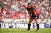 22 April 2018; Ian Keatley of Munster during the European Rugby Champions Cup semi-final match between Racing 92 and Munster Rugby at the Stade Chaban-Delmas in Bordeaux, France. Photo by Diarmuid Greene/Sportsfile
