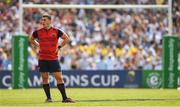 22 April 2018; Ian Keatley of Munster during the European Rugby Champions Cup semi-final match between Racing 92 and Munster Rugby at the Stade Chaban-Delmas in Bordeaux, France. Photo by Brendan Moran/Sportsfile