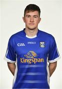 1 May 2018; Oisin Kiernan during a Cavan football squad portrait session at the GAA National Games Development Centre at Abbotstown in Dublin. Photo by Ramsey Cardy/Sportsfile