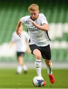 12 May 2018; Cillian Duffy of Maynooth University Town during the FAI New Balance Intermediate Cup Final match between Firhouse Clover and Maynooth University Town at the Aviva Stadium in Dublin. Photo by Eóin Noonan/Sportsfile