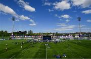 13 May 2018; A general view of Energia Park ahead of the Leinster homecoming following their victory in the European Champions Cup Final in Bilbao, Spain. Photo by Ramsey Cardy/Sportsfile