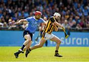 13 May 2018; Pádraig Walsh of Kilkenny in action against Ryan O'Dwyer of Dublin during the Leinster GAA Hurling Senior Championship Round 1 match between Dublin and Kilkenny at Parnell Park in Dublin. Photo by Daire Brennan/Sportsfile
