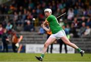 13 May 2018; Patrick Conneely of Meath during the Joe McDonagh Cup Round 2 match between Westmeath and Meath at TEG Cusack Park in Westmeath. Photo by Sam Barnes/Sportsfile