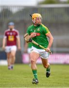 13 May 2018; James Kelly of Meath during the Joe McDonagh Cup Round 2 match between Westmeath and Meath at TEG Cusack Park in Westmeath. Photo by Sam Barnes/Sportsfile