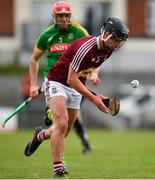 13 May 2018; Robbie Greville of Westmeath during the Joe McDonagh Cup Round 2 match between Westmeath and Meath at TEG Cusack Park in Westmeath. Photo by Sam Barnes/Sportsfile