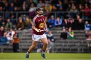 13 May 2018; Aonghus Clarke of Westmeath during the Joe McDonagh Cup Round 2 match between Westmeath and Meath at TEG Cusack Park in Westmeath. Photo by Sam Barnes/Sportsfile