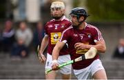 13 May 2018; Paul Greville of Westmeath during the Joe McDonagh Cup Round 2 match between Westmeath and Meath at TEG Cusack Park in Westmeath. Photo by Sam Barnes/Sportsfile