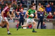 13 May 2018; Cillian O'Sullivan of Meath during the Bord na Mona O'Byrne Cup Final match between Westmeath and Meath at TEG Cusack Park in Westmeath. Photo by Sam Barnes/Sportsfile
