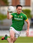 13 May 2018; James McEntee of Meath during the Bord na Mona O'Byrne Cup Final match between Westmeath and Meath at TEG Cusack Park in Westmeath. Photo by Sam Barnes/Sportsfile
