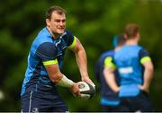 15 May 2018; Rhys Ruddock during Leinster Rugby squad training at UCD in Dublin. Photo by Eóin Noonan/Sportsfile