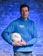 16 May 2018; Sean Cavanagh is pictured at the launch of Electric Ireland's 'This is Major' campaign to support its sponsorship of the GAA Minor Championships. Four major GAA legends, Sean Cavanagh, Ollie Canning, Michael Fennelly and Daniel Goulding, have teamed up to form the Electric Ireland Minor Star Awards judging panel to shortlist Minor Player of the Week nominations for both hurling and football throughout the Championship. These Minor players will then go forward to be considered for inclusion on the Minor Hurling and Football teams of the Year which will be unveiled at the Electric Ireland Minor Star Awards in Croke Park in October. Photo by David Fitzgerald/Sportsfile