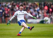 20 May 2018; Rory Beggan of Monaghan during the Ulster GAA Football Senior Championship Quarter-Final match between Tyrone and Monaghan at Healy Park in Tyrone. Photo by Philip Fitzpatrick/Sportsfile