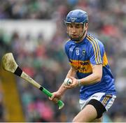 20 May 2018; John McGrath of Tipperary during the Munster GAA Hurling Senior Championship Round 1 match between Limerick and Tipperary at the Gaelic Grounds in Limerick. Photo by Ray McManus/Sportsfile