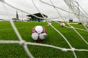 21 May 2018; A general view of the Market's Field prior to the SSE Airtricity League Premier Division match between Limerick FC and Cork City at the Market's Field in Limerick. Photo by Diarmuid Greene/Sportsfile