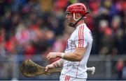 20 May 2018; Anthony Nash of Cork during the Munster GAA Hurling Senior Championship Round 1 match between Cork and Clare at Páirc Uí Chaoimh in Cork. Photo by Brendan Moran/Sportsfile