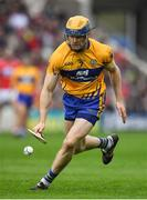 20 May 2018; Seadna Morey of Clare during the Munster GAA Hurling Senior Championship Round 1 match between Cork and Clare at Páirc Uí Chaoimh in Cork. Photo by Brendan Moran/Sportsfile