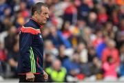 20 May 2018; Cork manager John Meyler during the Munster GAA Hurling Senior Championship Round 1 match between Cork and Clare at Páirc Uí Chaoimh in Cork. Photo by Brendan Moran/Sportsfile