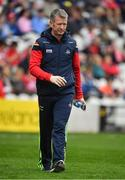 20 May 2018; Cork selector Donal O'Mahony prior to the Munster GAA Hurling Senior Championship Round 1 match between Cork and Clare at Páirc Uí Chaoimh in Cork. Photo by Brendan Moran/Sportsfile
