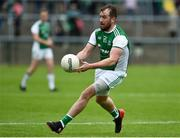 19 May 2018; Sean Quigley of Fermanagh during the Ulster GAA Football Senior Championship Quarter-Final match between Fermanagh and Armagh at Brewster Park in Enniskillen, Fermanagh. Photo by Oliver McVeigh/Sportsfile