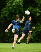 22 May 2018; Luke McGrath during Leinster Rugby squad training at UCD in Belfield, Dublin. Photo by Sam Barnes/Sportsfile