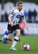21 May 2018; Seán Hoare of Dundalk during the SSE Airtricity League Premier Division match between Dundalk and Waterford at Oriel Park in Dundalk. Photo by Piaras Ó Mídheach/Sportsfile