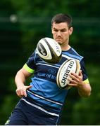 22 May 2018; Jonathan Sexton during Leinster Rugby squad training at UCD in Belfield, Dublin. Photo by Sam Barnes/Sportsfile