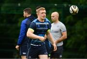 22 May 2018; Dan Leavy during Leinster Rugby squad training at UCD in Belfield, Dublin. Photo by Sam Barnes/Sportsfile