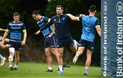 22 May 2018; Rob Kearney, centre, during Leinster Rugby squad training at UCD in Belfield, Dublin. Photo by Sam Barnes/Sportsfile