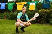 24 May 2018; Centra, proud sponsor of the GAA Hurling All-Ireland Senior Championship for the last eight years, today released their #WeAreHurling survey results, which showcase the importance of our national sport and the role it plays in communities across the country. Centra's #WeAreHurling campaign celebrates the passion displayed by those in Ireland's collective hurling community and shines a light on those who devote their lives to the game, helping to make our national sport a pillar of Irish pride. In attendance is Centra Ambassador Cian Lynch of Limerick during the Centra Hurling Media Launch at Glasnevin, Co Dublin. Photo by Sam Barnes/Sportsfile