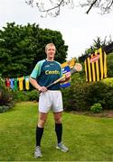 24 May 2018; Centra, proud sponsor of the GAA Hurling All-Ireland Senior Championship for the last eight years, today released their #WeAreHurling survey results, which showcase the importance of our national sport and the role it plays in communities across the country. Centra's #WeAreHurling campaign celebrates the passion displayed by those in Ireland's collective hurling community and shines a light on those who devote their lives to the game, helping to make our national sport a pillar of Irish pride. In attendance is Centra Ambassador former Kilkenny hurler Henry Shefflin during the Centra Hurling Media Launch at Glasnevin, Co Dublin. Photo by Sam Barnes/Sportsfile