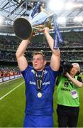 26 May 2018; Jordi Murphy of Leinster following their victory in the Guinness PRO14 Final between Leinster and Scarlets at the Aviva Stadium in Dublin. Photo by Ramsey Cardy/Sportsfile