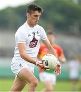 27 May 2018; Eanna O'Connor of Kildare during the Leinster GAA Football Senior Championship Quarter-Final match between Carlow and Kildare at O'Connor Park in Tullamore, Offaly. Photo by Matt Browne/Sportsfile