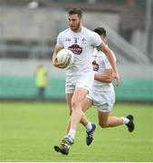 27 May 2018; Johnny Byrne of Kildare during the Leinster GAA Football Senior Championship Quarter-Final match between Carlow and Kildare at O'Connor Park in Tullamore, Offaly. Photo by Matt Browne/Sportsfile