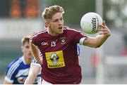 26 May 2018; Luke Loughlin of Westmeath during the Leinster GAA Football Senior Championship Quarter-Final match between Laois and Westmeath at Bord na Mona O'Connor Park in Tullamore, Offaly. Photo by Matt Browne/Sportsfile