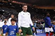 28 May 2018; Republic of Ireland's Alan Browne prior to the International Friendly match between France and Republic of Ireland at Stade de France in Paris, France. Photo by Stephen McCarthy/Sportsfile