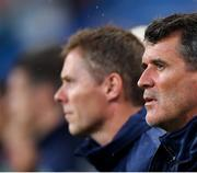 28 May 2018; Republic of Ireland assistant manager Roy Keane prior to the International Friendly match between France and Republic of Ireland at Stade de France in Paris, France. Photo by Seb Daly/Sportsfile